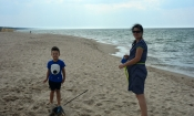 Plaża Dawłowo
