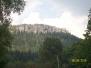 Góry Stołowe - Szczeliniec